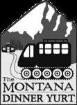 The Montana Dinner Yurt